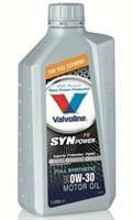 SynPower FE Valvoline 691572