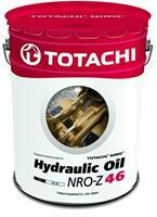 Niro Hydraulic Oil NRO-Z ISO 46 Totachi 4589904921841