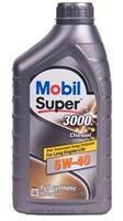 Super 3000 X1 Diesel Mobil 5055107440568