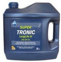 SuperTronic Longlife III Aral 20479