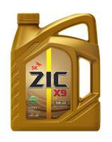 X9 LS Diesel ZIC 162609