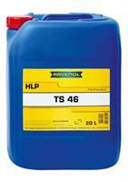 Hydraulikoel ТS 46 Ravenol 4014835759428
