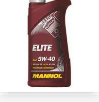 ELITE Mannol EL10125