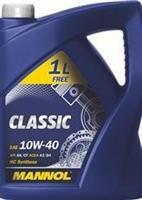 Classic Mannol CL40423