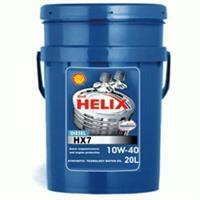 Helix Diesel HX7 Shell Helix Diesel HX 7 10W-40 20L