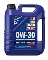 Synthoil Longtime Plus Liqui Moly 1151