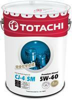 Premium Diesel Totachi 4562374690769