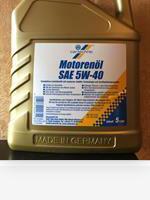 Motoroil Cartechnic 4027289002811