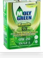 Earth SN/GF-5 Moly Green 0470023
