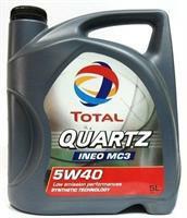 QUARTZ INEO MC3 Total 174777