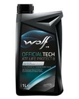 OfficialTech ATF Life Protect 8 Wolf oil 8326479