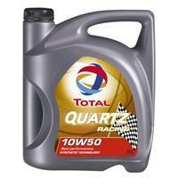 Total QUARTZ RACING 10W-50 157104