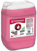 Niro LLC RED Totachi 4589904924224