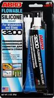 Герметик силиконовый Abro FS-3200