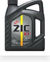 X7 LS ZIC 162649