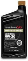 Synthetic Blend Honda 08798-9036