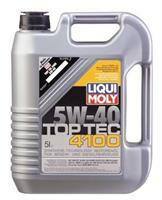 Top Tec 4100 Liqui Moly 7501