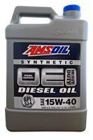 OE Synthetic Motor Oil Amsoil OED1G