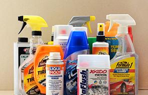 Мытье и очистка