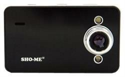 """Видеорегистратор sho-me hd29-lcd, full-hd, монитор 2,7"""" Sho-Me HD29-LCD"""