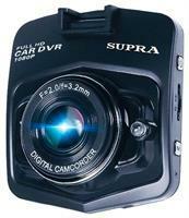 """Видеорегистратор, full-hd, монитор 2,4"""" Supra SCR-31HD"""