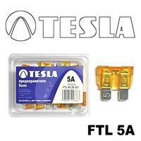 Tesla FTL 5A.10