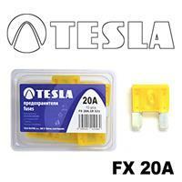 Tesla FX 20A.10
