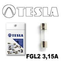 Tesla FGL2 3,15A.10