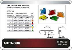 Auto-gur AGFL75A