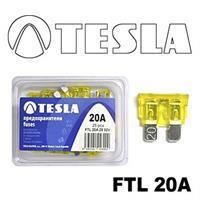Tesla FTL 20A.10