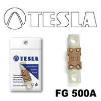Tesla FG 500A