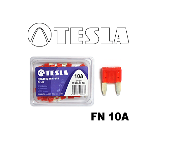 Tesla FN10A