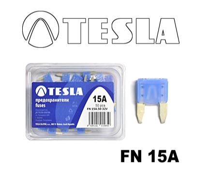 Tesla FN15A