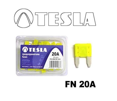 Tesla FN20A