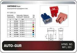 Auto-gur AGFJ1180A