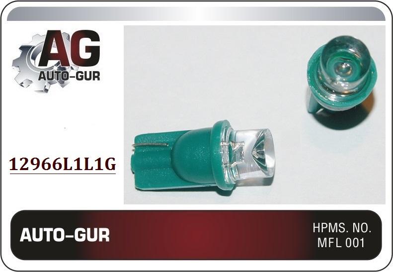 Auto-gur 12966L1L1G