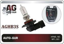 Auto-gur AGHB3S