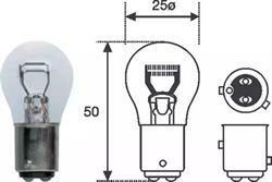Лампа Magneti marelli 0085 29100 000