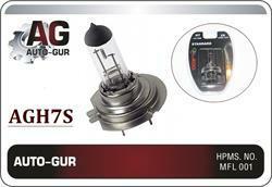 Auto-gur AGH7S