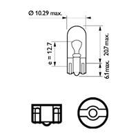 Philips 12961 EDCP