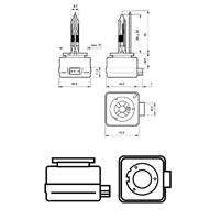 Philips 85409 VIC1