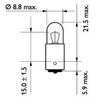 Philips 13929 B2