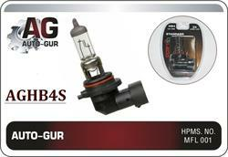 Auto-gur AGHB4S