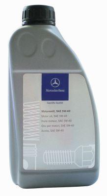 Mercedes-Benz Motorenol