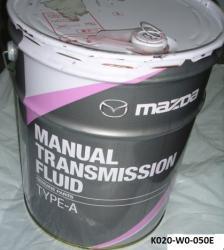 MTF TYPE-A Mazda K020-W0-050E