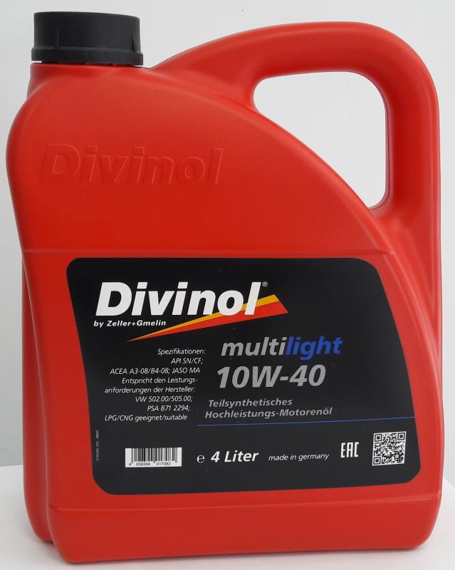 Divinol 49610-K004