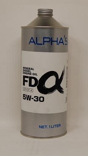CF-4 ALPHAS 792341