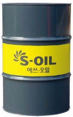Seven BLUE S-Oil BL10W40_200