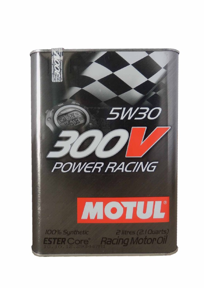 300V Power Racing Motul 103128