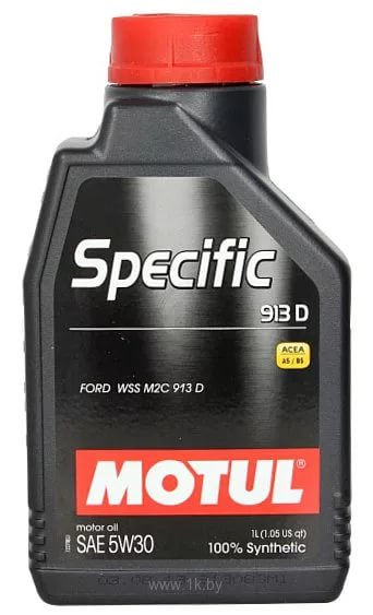 SPECIFIC FORD 913 D Motul 104559